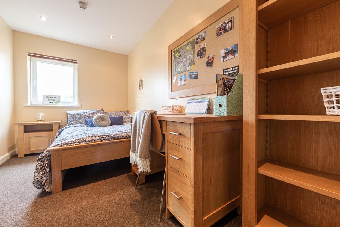 Stepney Lane Newcastle Upon Tyne, 6 Bedrooms  Flat - purpose built ,To Let